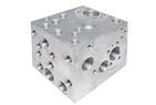 Aluminum - Valve Body