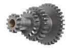 Steel 8620 - 4 Gear Cluster